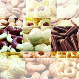 Doces, Salgados e Biscoitos
